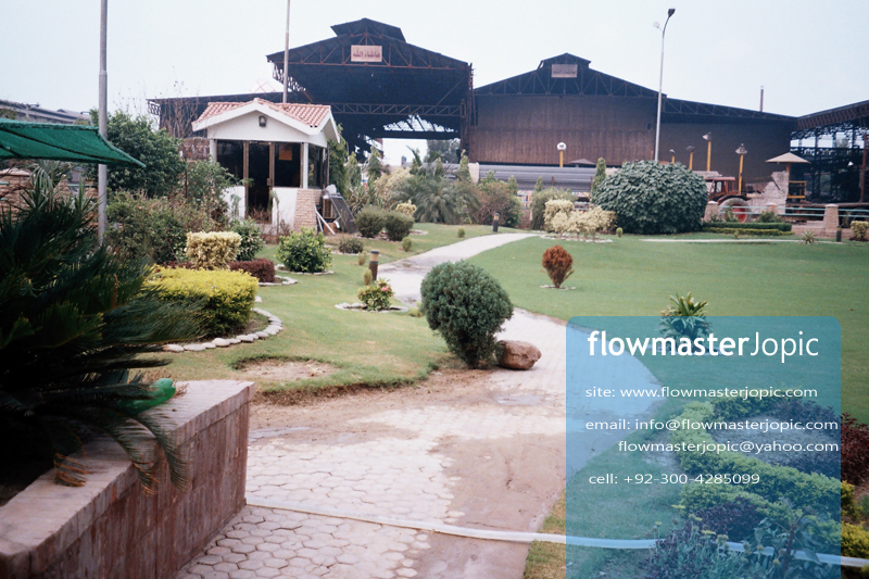 Landscaping | flowmaster jopic